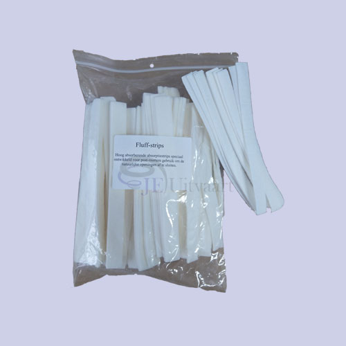 Fluffstrips Fluff stroken opstoppen holtens dichten
