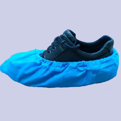 Schoenovertrek Schoen bescherming Overschoen